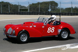 #88 1952 Allard K2, James Degnan