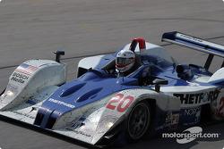 #20 Dyson Racing Team Inc Lola AER: Chris Dyson , Jan Lammers
