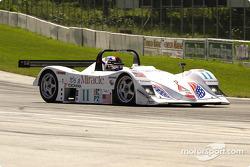 #11 Miracle Motorsports Lola B2K/40 Nissan: Mike Borkowski, John Macaluso