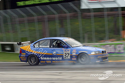 Matt Richmond (#37 BMW 325i)