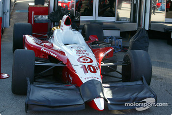 Chip Ganassi Racing car