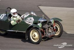 1934 Morgan 3 Wheller of Dale Barry