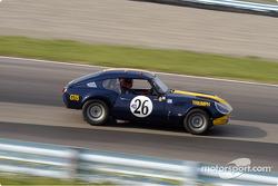 1968 Triumph GT6 of Mark Loucks