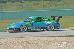 #41 Orison-Planet Earth Motorsports Porsche GT3 Cup: Wayne Nonnamaker, Joe Nonnamaker, Will Nonnamaker