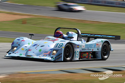 #19 Van der Steur Racing Inc Lola AER: Eric van der Steur , Gunnar van der Steur