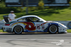 John Bourassa (#76 Porsche 911 Turbo)