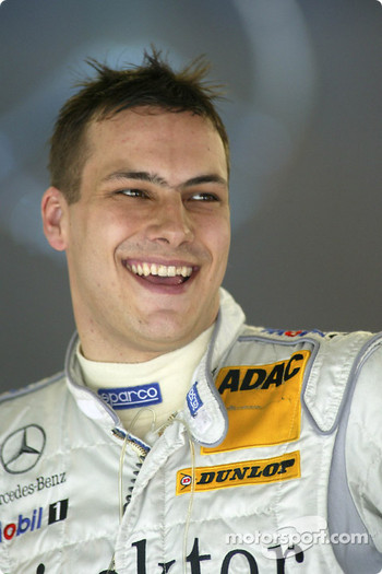 Gary Paffett