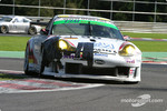 #90 T2M Motorsport Porsche 911 GT3 RS: Robin Liddell, Vanina Ickx, Thierry Rabineau