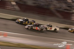 Bobby Hamilton, Matt Crafton and Jon Wood
