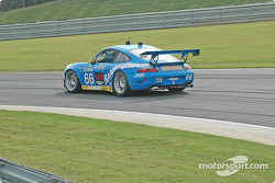 #66 The Racers Group Porsche GT3 RS: Ian James, RJ Valentine, Chris Gleason