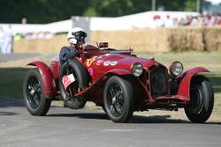 1933阿尔法罗密欧8C 2300 Monza