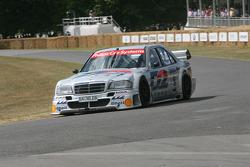 1994 Mercedes-Benz C-Class DTM: Howard Katz