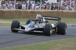 1978 Lotus Cosworth 79 (Mario Andretti): Dan Collins