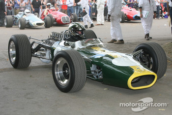 1967 Lotus Cosworth 49: