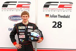 Julian Theobald