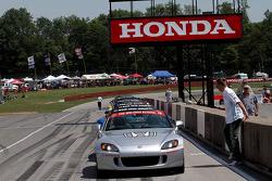 Honda S2000 cars