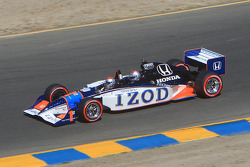 IndyCar Series two seater experience
