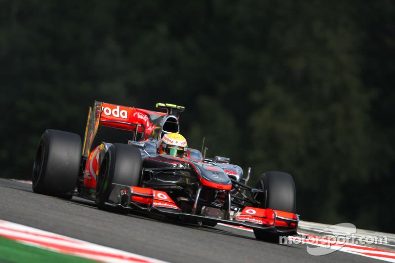 #14: Belgien 2010