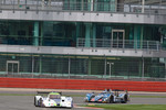 #29 Racing Box Lola B09 Coup - Judd: Marco Cioci, Piergiuseppe Perazzini, Luca Pirri