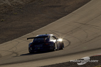 #66 TRG Porsche GT3: Steven Bertheau, Spencer Pumpelly