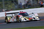 #12 Rebellion Racing Lola B10/60 Coup - Rebellion: Nicolas Prost, Neel Jani