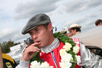 Saloons winner Tom Kristensen