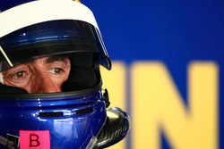 #4 Irwin Racing: David Brabham