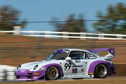 #99 10GTS1 '95 Porsche 993 GT2: Jeff Lewis
