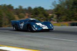 #182 5R '69 Lola T70 MkIIIb cpe: Hobart Buppert