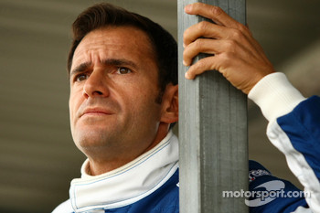 Gianni Morbidelli, #12 Triple F Racing