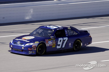 Jeff Fuller, NEMCO Motorsports Toyota