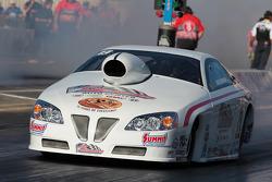 Kurt Johnson, Grant Motorsports Chevy Cobalt