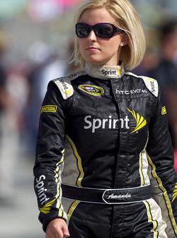 Charming Miss Sprint Amanda