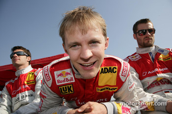 Miguel Molina, Audi Sport Rookie Team Abt, Audi A4 DTM, Mattias Ekstrm, Audi Sport Team Abt Audi A4 DTM, Martin Tomczyk, Audi Sport Team Abt Audi A4 DTM