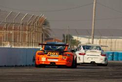 GT3 Cup: Sebring winter test