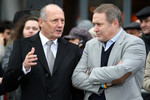 Ron Dennis, McLaren, Team Principal, Chairman