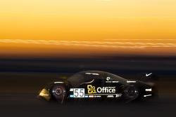 #55 Level 5 Motorsports BMW Riley: Christophe Bouchut, Luis Diaz, Scott Tucker, Mark Wilkins
