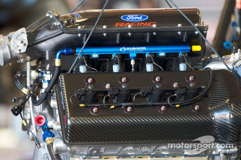 Ford Roush-Yates engine