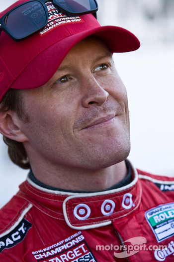 Rolex 24 At Daytona Champions photo: Scott Dixon