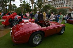 Ferrari 225S Barchetta