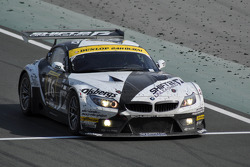 #76 Need for Speed Schubert BMW Z4 GT3: Augusto Farfus, Edward Sandström, Tom Milner, Claudia Hürtgen