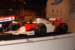 Laudas Formula 1 McLaren