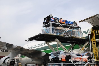 The ILMC cars head to Sebring for the 12 Hours