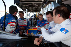 BMW Motorsport press conference: Bobby Rahal