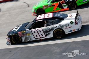 JR Motorsports #88 Chevrolet
