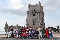 WRC photoshoot 2011