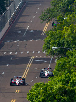 Ryan Briscoe, Team Penske, Will Power, Team Penske