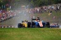 Formula 1 Foto - Pascal Wehrlein, Manor Racing MRT05