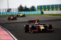 GP2 Foto - Pierre Gasly, PREMA Racing guida il gruppo