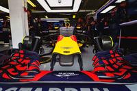 Formule 1 Foto's - Red Bull Racing RB12 van Max Verstappen